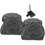 Slate Outdr Wirlss Speakers