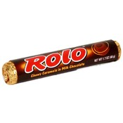 Rolo Chewy Caramels In Milk Chocolate(Pack of 36)