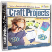 Simply Media Craft Projects CD-ROM