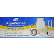 AquaSense Bathroom Safety Kit
