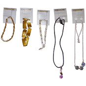 Jordache Jewelry Assortment