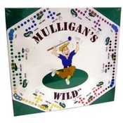 Mulligan&#39;s Wild Golf Game Of The Year Board Game
