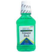 Medical Center Spring Mint Antiseptic Mouth Rinse