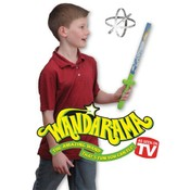 Wandarama The Amazing Fun Fly Wand