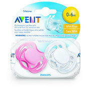 Philips AVENT BPA Free Freeflow Pacifier Wholesale Bulk