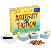 Smithsonian Artifact Or Fiction Trivia Game