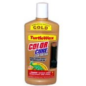 Turtle Wax Color Cure Gold Car Polish