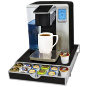 Coffee Pod Drawer,Stores Up To 36 K Cups Wholesale Bulk