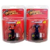 Winner's Circle Assorted 3 Inch Nascar Figurines