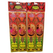 Home Collection 2 Pack Assorted Incense Set
