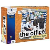The Office DVD Board Game