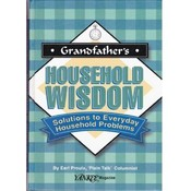 Yankee Magazine Grandfather's Household Wisdom