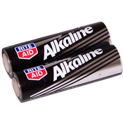 Rite Aid 2 Pack AA Alkaline Batteries Wholesale Bulk