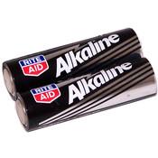 Rite Aid 2 Pack AA Alkaline Batteries Wholesale Bulk