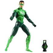 Movie Masters Green Lantern Assorted Action Figure