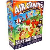 Air Crafts Fairytale Friends & Flying Vehicles