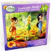 Disney Lenticular Puzzle Assortment Wholesale Bulk
