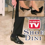 As Seen On TV Shoe Dini Telescoping Shoe Horn