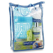 As Seen On TV Easy Feet Spa Kit