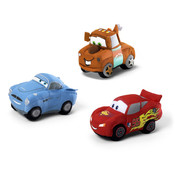 Gund Disney Pixar Cars 2 Soft Pals Plush Assortmen