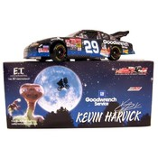 E.T. 20th Anniversary Kevin Harvick Die Cast Car