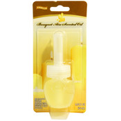 AirBoss Bouquet Aire Vanilla Scented Oil Plug-In Refill