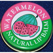 Candy Kisses Watermelon Natural Lip Balm