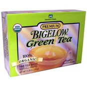 Members Mark 160 Count Premium Bigelow Green Tea