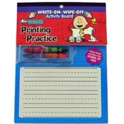Peanuts Printing Practice Activity Board