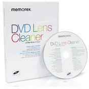 Memorex DVD Lens Cleaner
