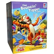 The Bouncin' Tigger Game