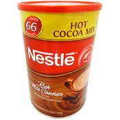 Nestle 47 Ounce Rich Milk Chocolate Hot Cocoa Mix