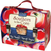 Southern To The Core Lunchbox With Recipes