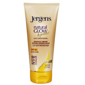Jergens Natural Glow Daily Moisturizer Sunscreen