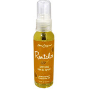 Time And Again Revitalize Soothing Dry Oil Spray
