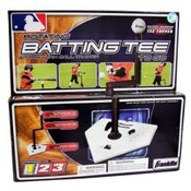 Franklin Rotating Baseball Batting Tee To Go