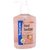 Top Care Shea Butter Waterless Hand Sanitizer