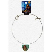 Hannah Montana Wire Necklace