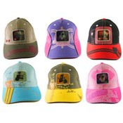 Disney Pixar Assorted WALL-E Baseball Hats