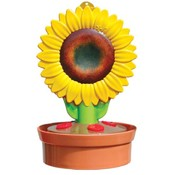 Birdscapes Sunflower Hummingbird Feeder