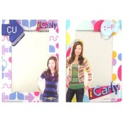 Icarly Mirror Locker Magnet