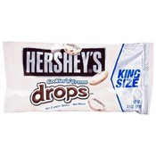 Hershey's Cookies N Cream Drops King Size