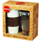 Copco 2 Piece Cups To Go Value Set 2510-0281 Wholesale Bulk