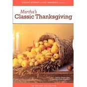 Martha Stewart's Classic Thanksgiving On DVD Wholesale Bulk