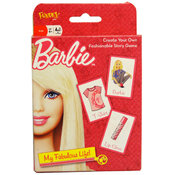 Barbie My Fabulous Life! Story Card Game Wholesale Bulk