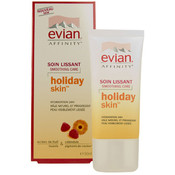 Evian Affinity Holiday Skin Smoothing Care