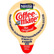 Nestle Coffee-Mate Individual Coffee Creamers