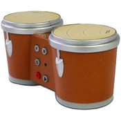 Mini Rock Bongo Finger Drums