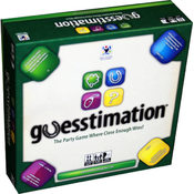 Guesstimation Party Board Game