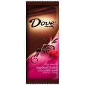 Dove Silky Smooth Raspberry & Dark Chocolate Swirl